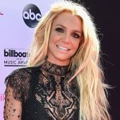 Britney Spears Auctioning VMAs Performance Outfit to Raise Money for Louisiana Flood Victims