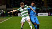 Armstrong brace makes it nine in a row for Celtic