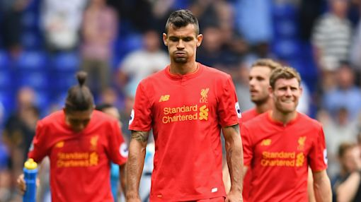 Here's the big takeaway for Liverpool from 1-1 draw at Tottenham