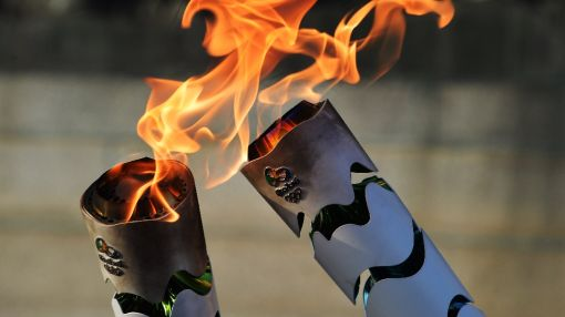 Olympic torch riot deepens Rio Games woes