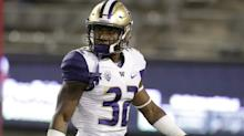 NFL draft profile: No. 35 — Washington S Budda Baker, feisty and undersized missile