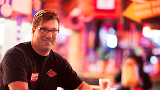 This startup requires all employees to work in a restaurant first —and it just landed $8 million from Yelp