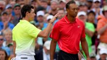 Rory McIlroy on Tiger Woods: 'I felt sorry for him'