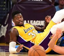Lakers' 49-point loss to Mavericks worst in franchise history