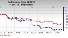 SunPower (SPWR) to Cuts Jobs under Restructuring Initiative