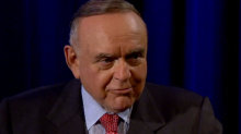 COOPERMAN: I could settle the SEC's charges with less than half of what I give to charity