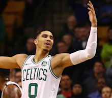 NBA: Celtics lose without Irving as Cavaliers end skid