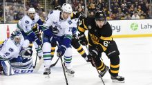 Vancouver Canucks say more players have mumps symptoms