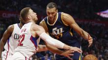 Rudy Gobert after big loss to Clippers: 'Some of us just think about scoring'