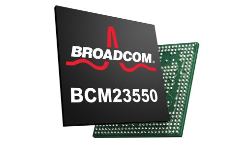 Broadcom Likely Gained 20% Apple iPhone 7 Content Despite 'Muted' Ramp