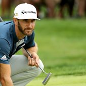 Dustin Johnson talks PGA Championship, Ryder Cup and world No. 1