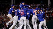 Cubs to split up record $27.5 million in postseason pool money