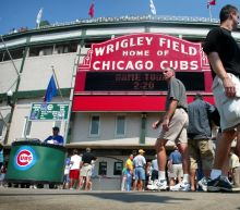 After 71-year wait, World Series back at Wrigley Field
