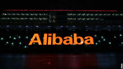 Alibaba, Vips, Momo Lead Rise By China Internet Stocks