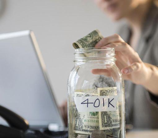 The top five 401(k) moves first-time workers should make now