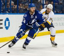 Ryan Callahan out indefinitely following hip surgery