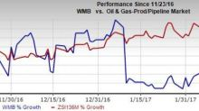 Williams Companies (WMB) Hikes Quarterly Dividend by 50%