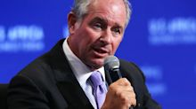 Why Wall Street titan Steve Schwarzman is investing $100 million in US-China relations