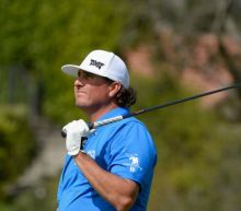 Pat Perez responds to critics: 'I am the biggest fan of Tiger'