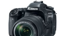 Canon Celebrates Its 14th Consecutive Year Of No. 1 Marketshare In Global Interchangeable-Lens Digital Cameras