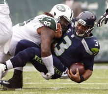 Russell Wilson's injuries are even worse than we thought