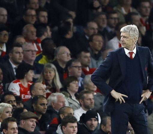 Wenger: There has 'never' been a Premier League like this