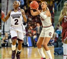 Women's Final Four preview: Analyzing UConn-Mississippi State, South Carolina-Stanford