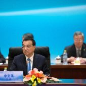 China alone cannot save world from Brexit downturn, says Li