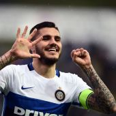 No Napoli or film role for Inter's Icardi: club