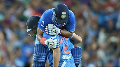 How Yuvraj, Raina can get back in contention for WC