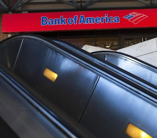 Trader bets $1.2 million on Bank of America – and could make a 633 percent profit