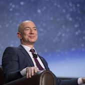 Amazon beats again in Q2, thanks to cloud services