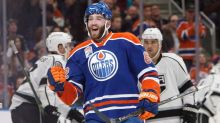 Eric Gryba's wife stresses out over potential trade