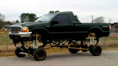 Wait Until You See These 21 Ridiculous Trucks!