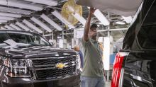 How Safe Is General Motors' 4.1% Dividend?