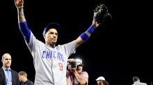 Ten moments that fueled the Cubs run to the World Series
