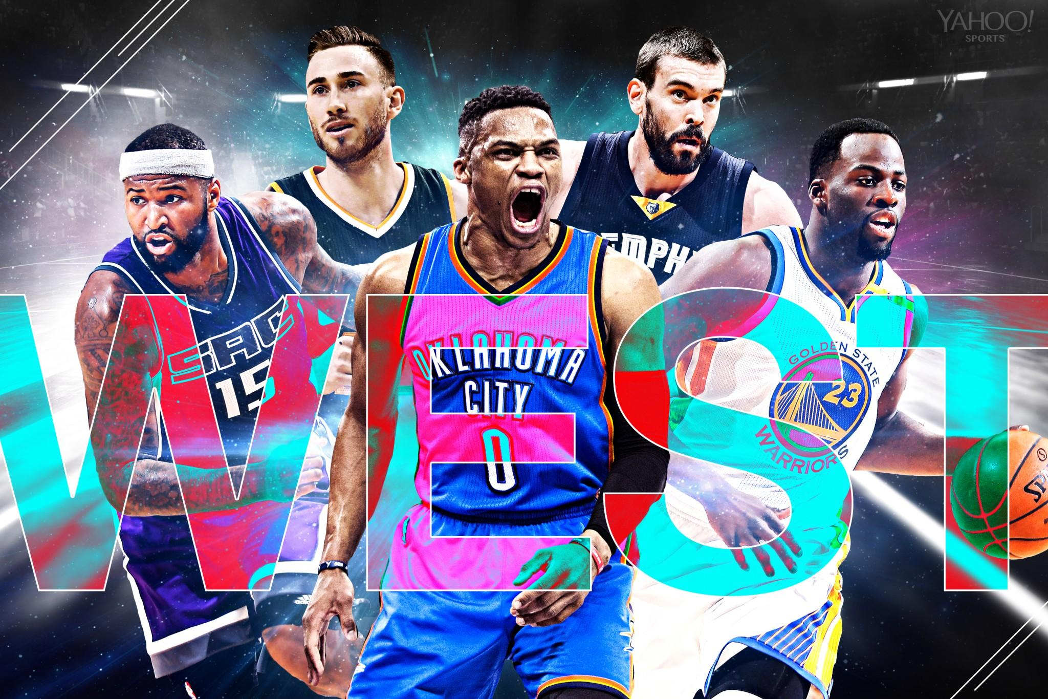 Four Corners: BDL's picks for 2017 NBA All-Star reserves
