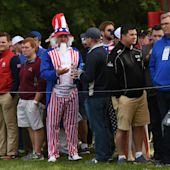 Ryder Cup: The most un-golf golf tournament in the world