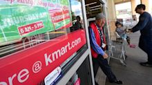 Kmart insists it's paying its vendors as reports swirl about spat with toymaker
