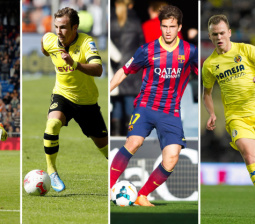 Homecomings dominating summer transfer window