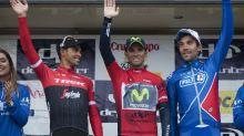 Valverde denies Contador for fifth Andalusia win