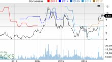 Amkor Technology (AMKR) Q3 Earnings: Surprise in Store?