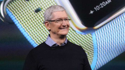 Stock Close Off Highs; Acacia Soars; Apple Sets Sept. 7 Event