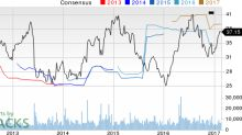 What's in the Cards for Iron Mountain (IRM) in Q4 Earnings?