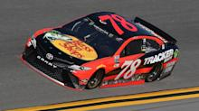 Duel inspection failures for Allmendinger and Truex mean a loss of points