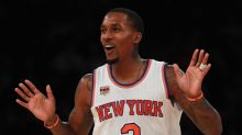 It turns out the Knicks bid against themselves for Brandon Jennings
