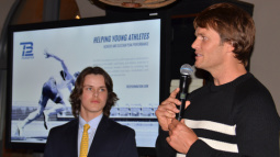 Boston Private, Robert Paul Properties and TB12 Announce the TB12 Foundation