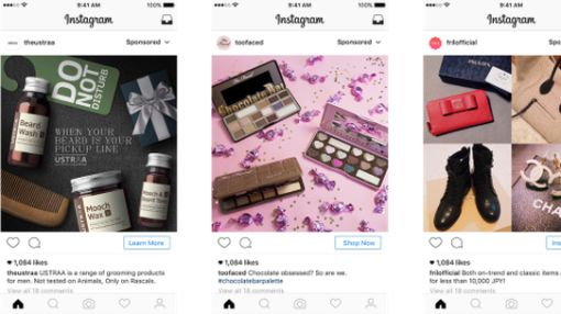 Instagram's Ad Revenue Could Surpass Twitter's This Year