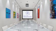 Hilton Reverse Stock Split: What Investors Need to Know