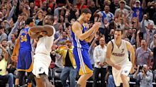 Dion Waiters beat the Warriors and lived out his superstar dream